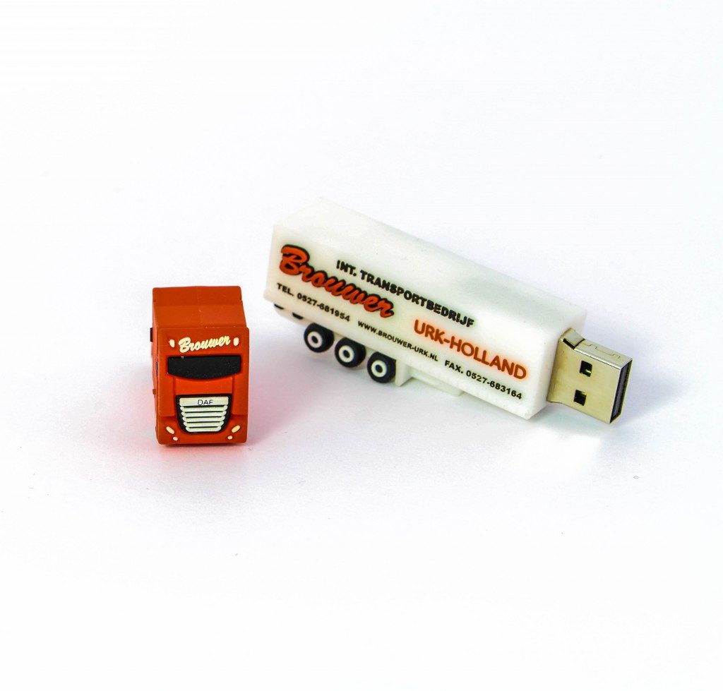 DAF USB stick