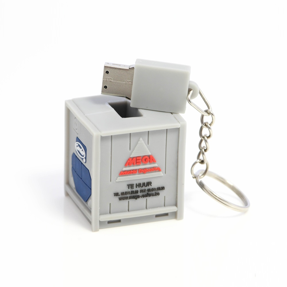 Container USB stick