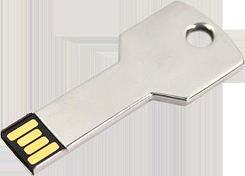 USB stick sleutel