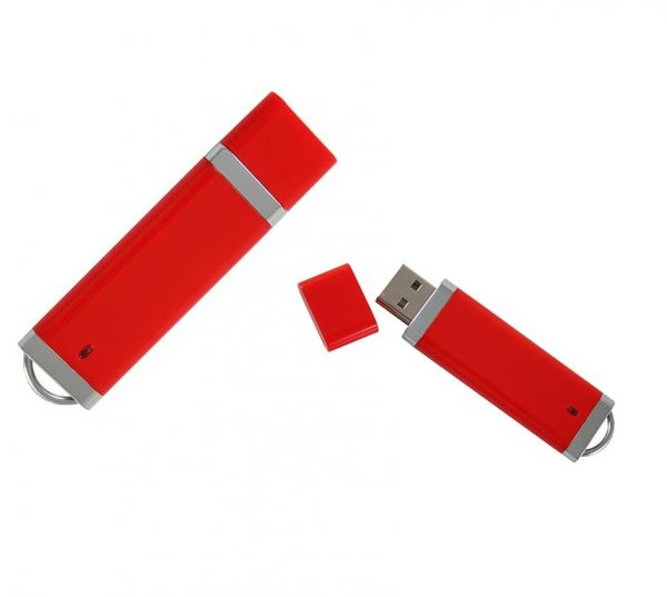 HIP-USB-stick-rood